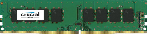 Crucial Standard 8 Go DIMM DDR4-2400 Main Image
