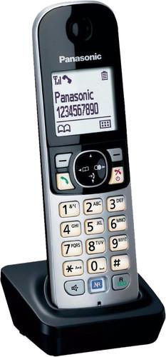 Panasonic KX-TGA681EXB Uitbreiding Main Image