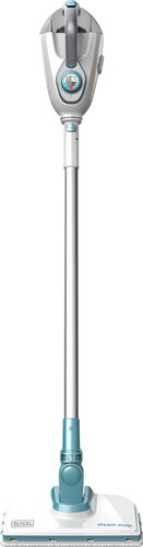 Black+Decker 7-in-1 1300W Steam Mop Deluxe Main Image
