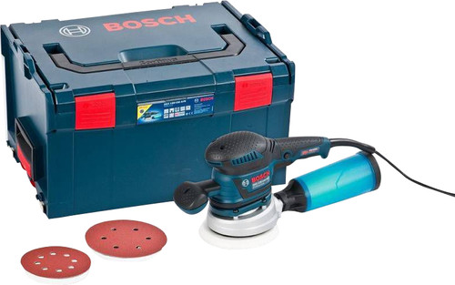 Bosch GEX 125-150 AVE Main Image