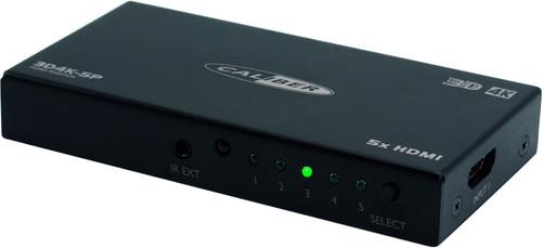 Caliber HDMI 3D4K-5P Main Image