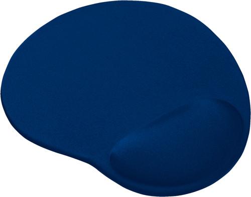 Trust BigFoot Gel Mouse Pad - Blue Main Image