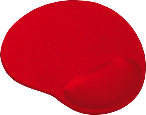 Trust BigFoot Gel Mouse Pad - Red Main Image