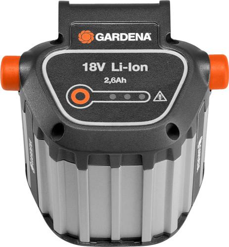 Gardena Accu Li-ion 18V voor Tuingereedschap Main Image