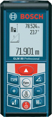 Bosch GLM 80 Main Image