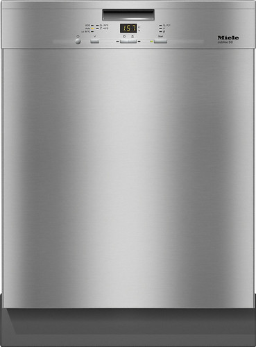 Miele G 4930 SCU Anniversary / Built-in / Under-counter / Niche height 80.5-87cm Main Image