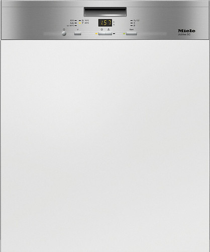 Miele G 4930 SCi Anniversary / Built-in / Semi-integrated / Niche height 80.5-87.5cm Main Image