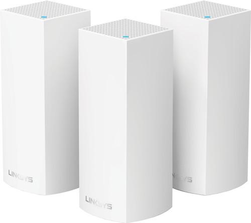 Linksys Velop tri-band Multiroom wifi (3 stations) Main Image