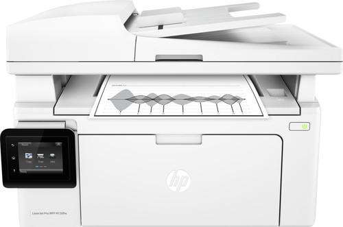 HP LaserJet Pro MFP M130fw Main Image