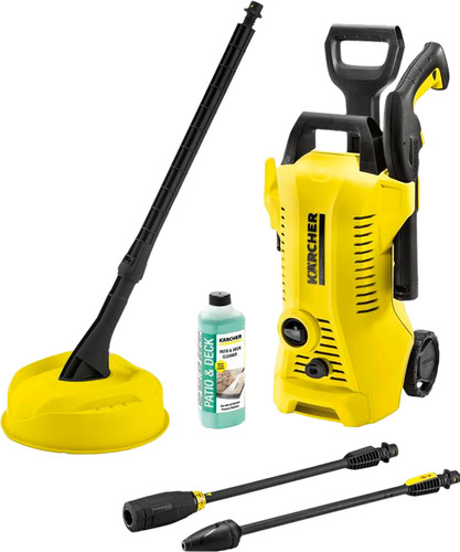 Karcher K2 Full Control Home Main Image
