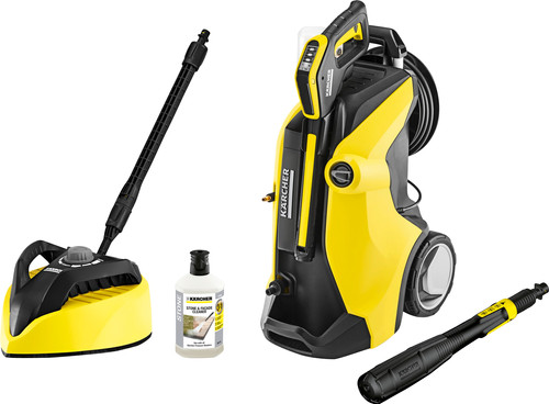 Karcher K7 Premium Full Control Plus Home Main Image