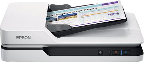 Epson WorkForce DS-1630 Main Image
