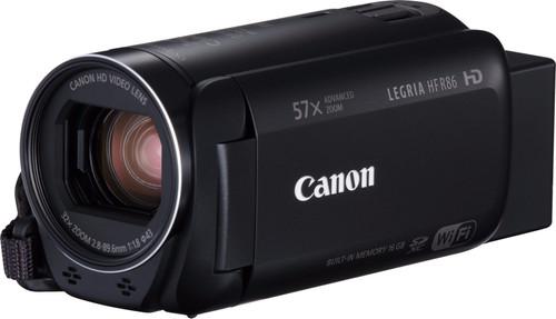 Canon Legria HF R86 Main Image