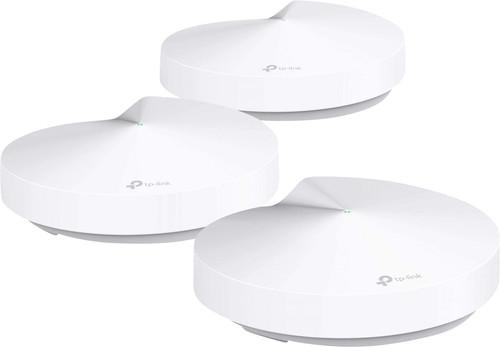TP-Link Deco M5 Multiroom wifi 3-Pack Main Image