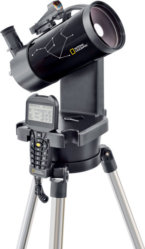 National Geographic Go-To Telescoop 90/1250 Main Image