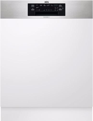 AEG FEE63600PM / Inbouw / Half geintegreerd / Nishoogte 82 - 90 cm Main Image