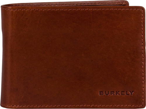 Burkely Daily Dylan Double Flap Brown Main Image