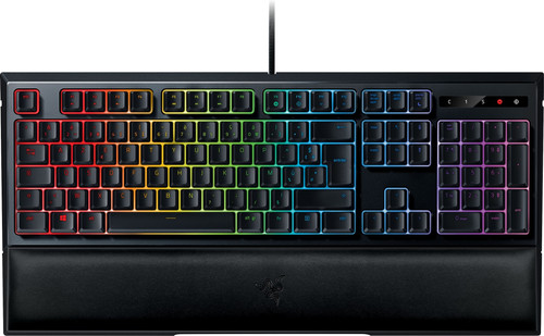 Razer Ornata Chroma AZERTY Main Image