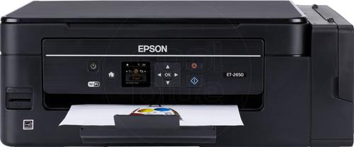 Epson EcoTank ET-2650 Main Image