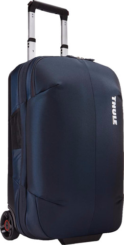 Thule Subterra Rolling Carry-on 36L Blue Main Image