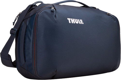 Thule Subterra Duffel Carry-on 40L Blauw Main Image