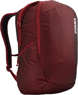 "Thule Subterra Travel 15"" Red 34L Main Image"