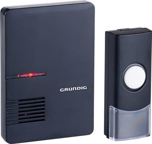 Grundig Wireless Doorbell 1 Wireless Receiver Main Image
