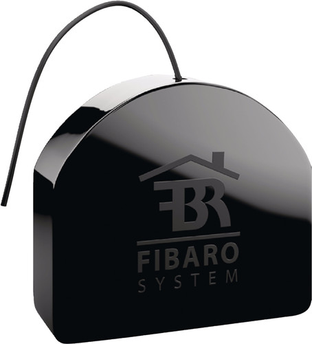 Fibaro Double Switch 2 Main Image