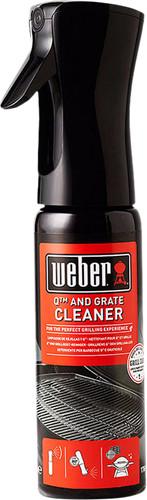 Weber Nettoyeur pour Q et grille de cuisson Main Image