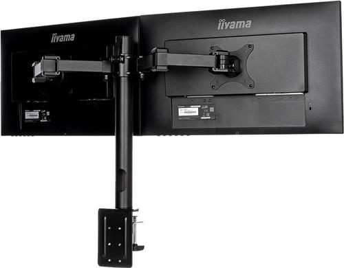 iiyama Support pour écrans DS1002C-B1 Main Image