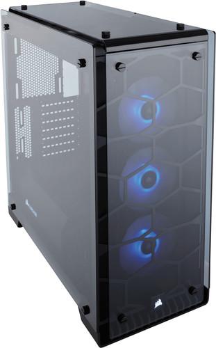 Corsair Crystal 570X RGB Main Image
