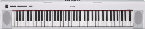 Yamaha NP-32 Piaggero Wit Main Image