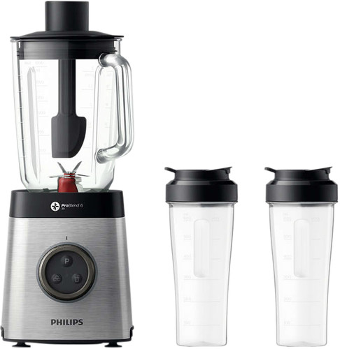 Philips Avance Collection Blender HR3655/00 Main Image