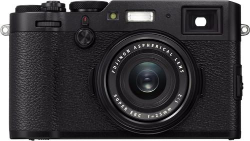 Fujifilm X100F Noir Main Image