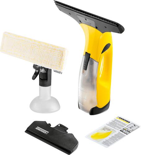Karcher Window Vac WV 2 Plus Yellow Main Image