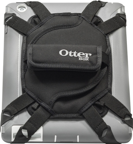 OtterBox Utility Latch II 10 pouces Noir Main Image