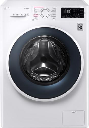 LG FH4J6TS8 Direct Drive Main Image