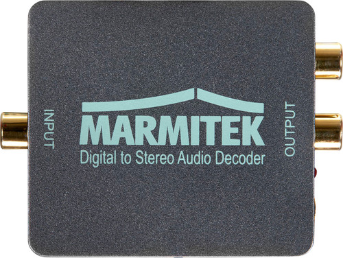 Marmitek Connect DA51 Main Image
