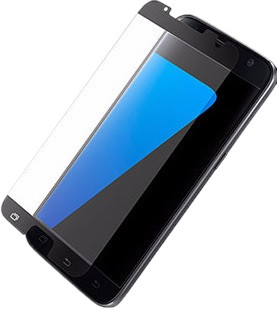 Otterbox Alpha Glass Samsung Galaxy A5 (2017) Protège-écran Verre Main Image