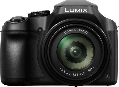 Panasonic Lumix DC-FZ82 Main Image