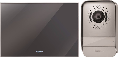 Legrand 360 Kit 7-inch Mirror Screen Main Image