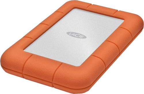 LaCie Rugged Mini USB 3.0 4 To Main Image