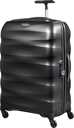 Samsonite Valise spinner Engenero 75 cm Diamond Black Main Image