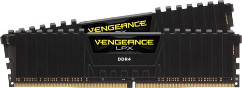 Corsair Vengeance LPX 16 GB DDR4 DIMM 3000 MHz/15 Zwart (2x8GB) Main Image