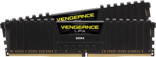 Corsair Vengeance LPX 32GB DIMM DDR4-2400/16 2 x 16GB Main Image