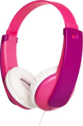 JVC HA-KD7 Pink Main Image