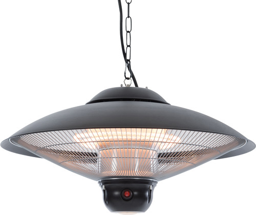 Sunred Sirius Zwart Hangend - ledlamp + afstandsbediening Main Image