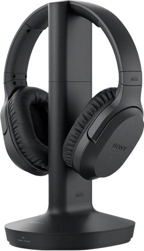 Sony MDR-RF895RK Black Main Image