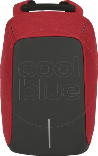 XD Design Bobby Anti-theft 15 inches Red 13L Main Image