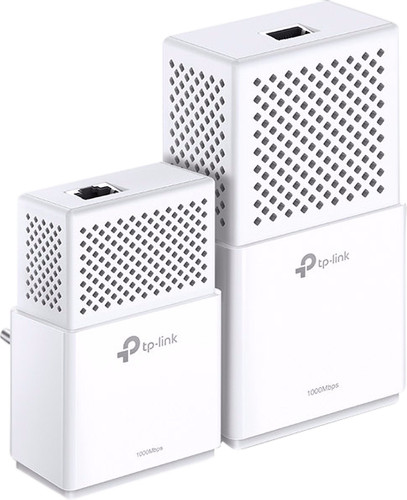 TP Link TL-WPA7510 WiFi 1000 Mbps 2 adapters Main Image
